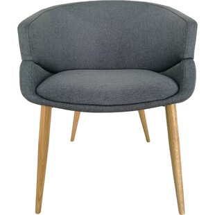 Beese Upholstered Dining Chair by Ivy Bronx