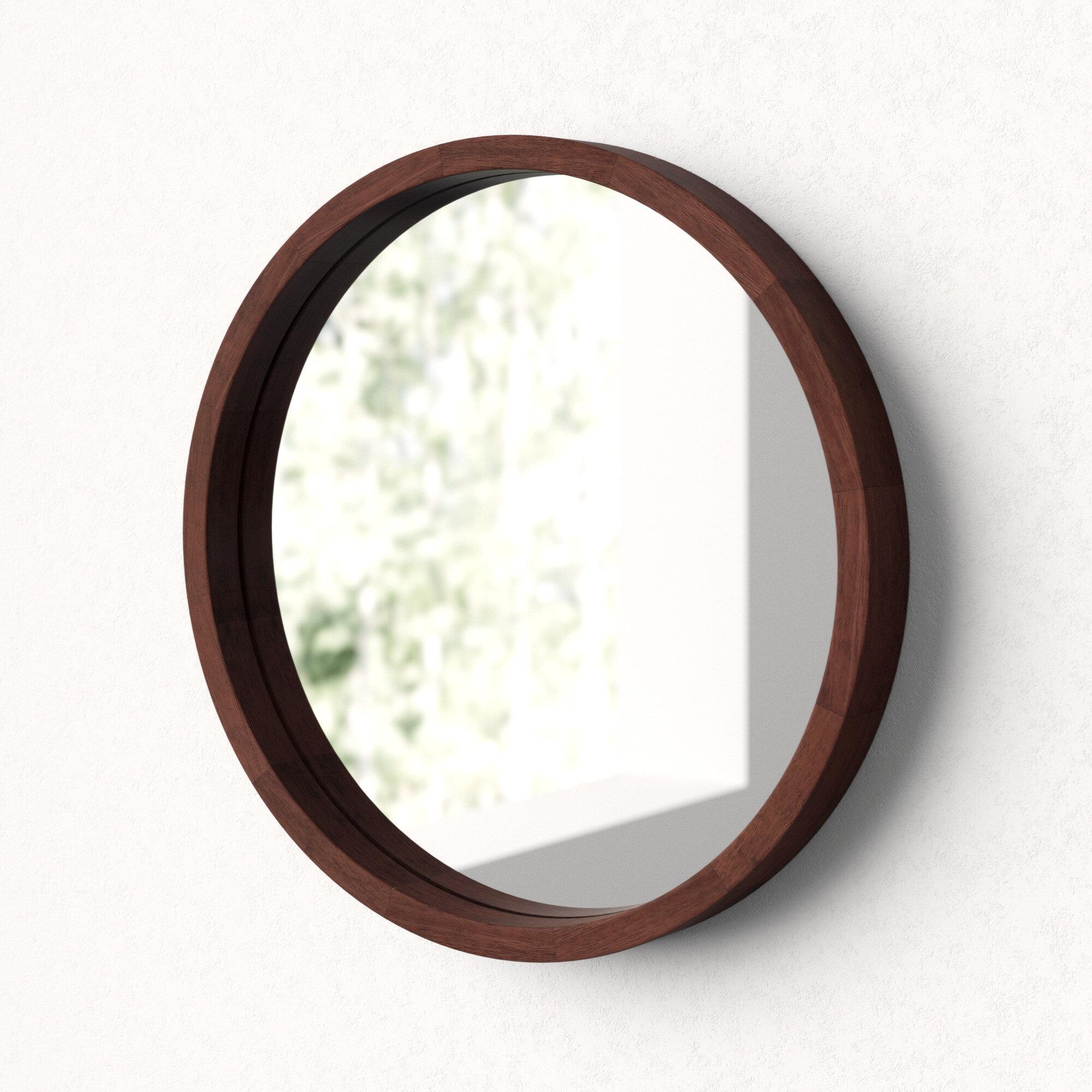 Loftis Decorative Wall Mirror