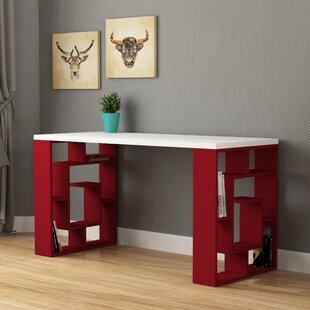 Ivy Bronx Inispollan Modern Desk