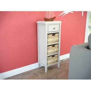Guide to buy Darwin End Table With Storage By Beachcrest Home
