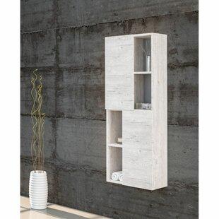 Leif 50 X 140cm Wall Mounted Cabinet By Belfry Bathroom