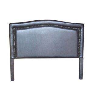Wiedeman Full/Queen Upholstered Panel Headboard