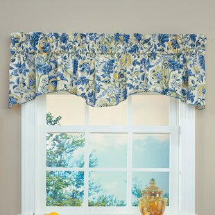 Imperial Dress 80 Window Valance by Waverly
