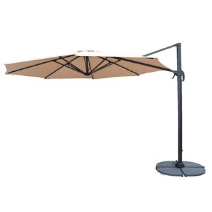 Oakland Living 11' Cantilever Umbrella