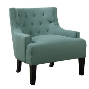 Hemphill Wingback Chair