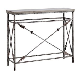 One Allium Way Townsend Console Table
