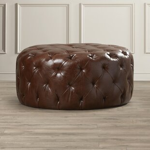 Bartlow Cocktail Ottoman By Astoria Grand