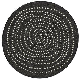 Bali Black/Grey Rug Image