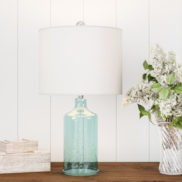 Oaklynn Open Base 20 Table Lamp by Highland Dunes