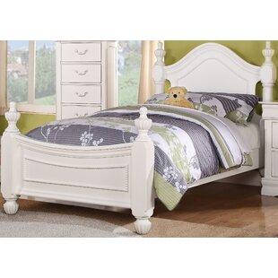 Ronda Panel Bed by Harriet Bee