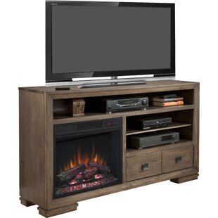 Loon Peak Escudilla TV Stand for TVs up to 60