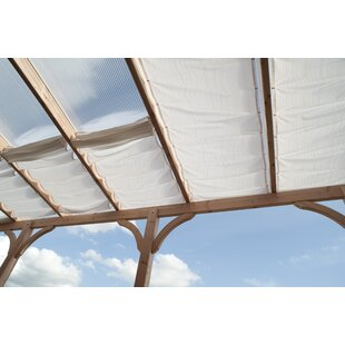 Natick Rectangular Shade Sail By Sol 72 Outdoor