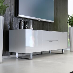 Find Kavia TV Stand for TVs up to 60 by Orren Ellis Reviews (2019) & Buyer's Guide