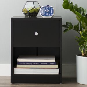 Bedside Stand nightstands & bedside tables you'll love | wayfair
