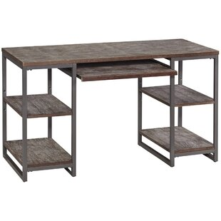 Relyea Solid Wood Desk