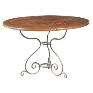 Snowflake Dining Table by Furniture Classics