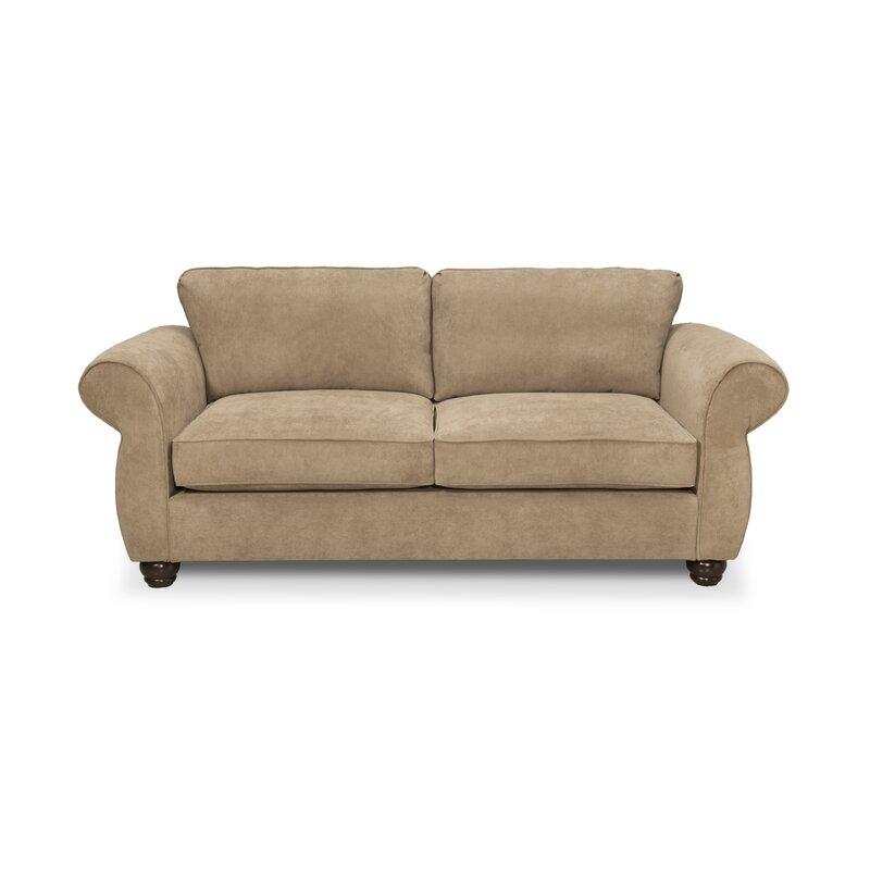 Alcott Hill Patrice 78 Rolled Arm Sofa Reviews Wayfair
