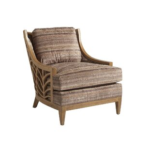 Los Altos Armchair by Tommy Ba..
