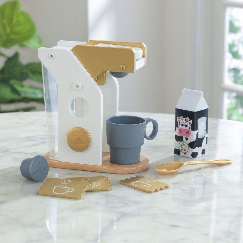 Kidkraft Coffee Liance Set Reviews
