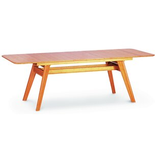 Find a Currant Extendable Dining Table By Greenington