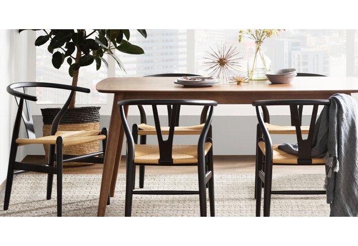 Take A Seat Mid Century Dining Furniture