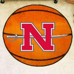 NCAA Nicholls State University Basketball Mat By FANMATS