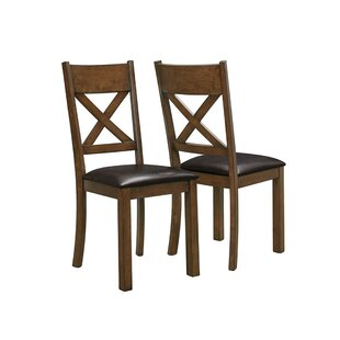 Side Chair (Set of 2) Monarch Specialties Inc.