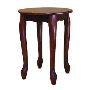 Price Check End Table By ORE Furniture