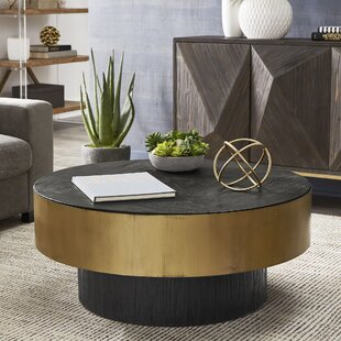 Find a Brian Coffee Table by Mercer41 Reviews (2019) & Buyer's Guide