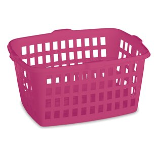 Homz Laundry Basket (Set of 2)