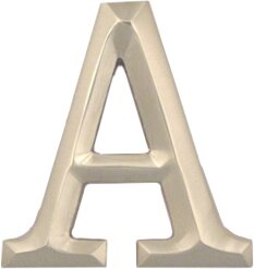 Letter Monogram Door Knocker  sc 1 st  Wayfair & Monogram Front Door Letters | Wayfair