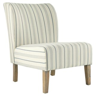 Alissa Parsons Chair by Rosecliff Heights SKU:CC662641 Description