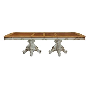 Fontinella Dining Table by Rosdorf Park
