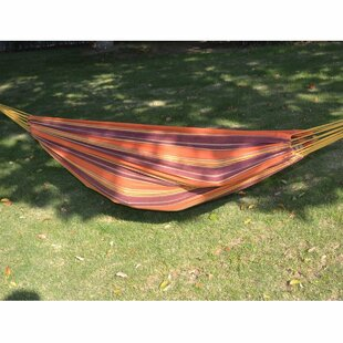 Freeport Park Benjamin Quilted Fabric Double Sleep Bed Tree Hammock