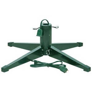 heavy duty revolving tree stand - Christmas Tree Stands