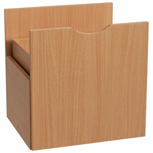 Cube Drawer By Symple Stuff