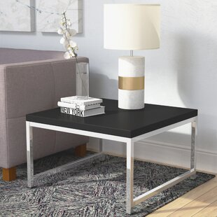 Find for Mapleton End Table by Wade Logan