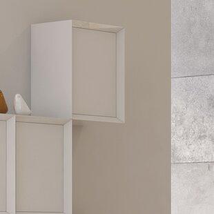 Allmon 30 X 40cm Wall-Mounted Cabinet By Ebern Designs