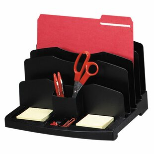 Sparco Products Smart Sorter, 9 Compartments, 10-3/8