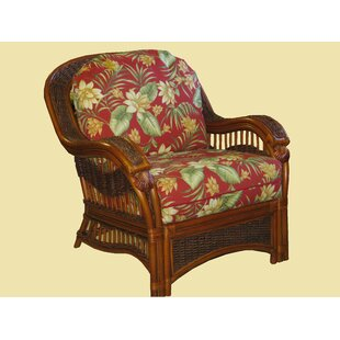 Pritchett Armchair by Bayou Breeze Top Reviews
