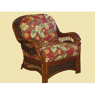Seascape Armchair
