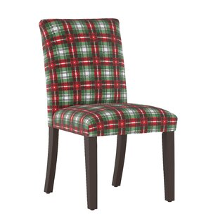Sidney Upholstered Dining Chair by Millwood Pines Read Reviews