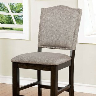 Len 24 Bar Stool (Set of 2) by Canora Grey