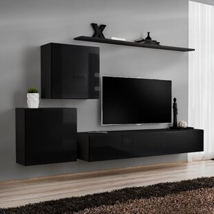 Brittani Switch V Entertainment Unit By Metro Lane