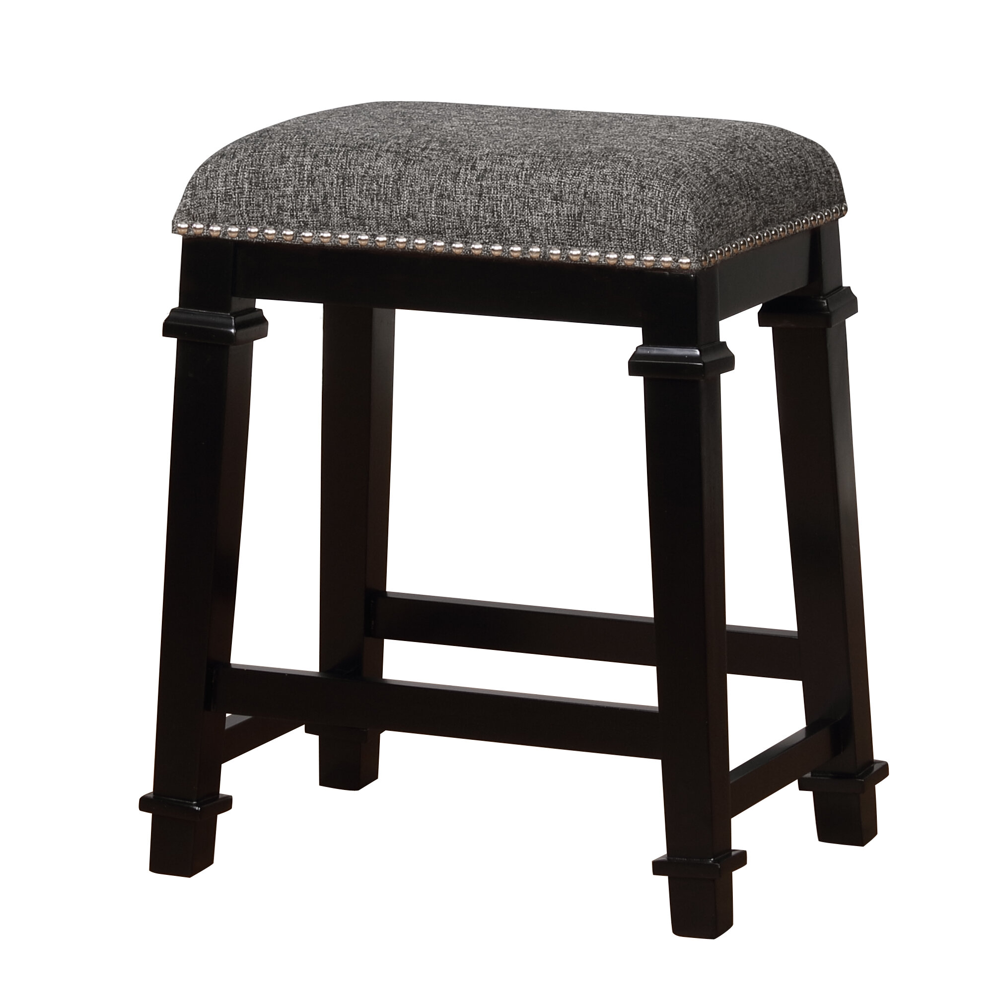 Alcott Hill Rentchler 25 Traditional Bar Stool Reviews Wayfair