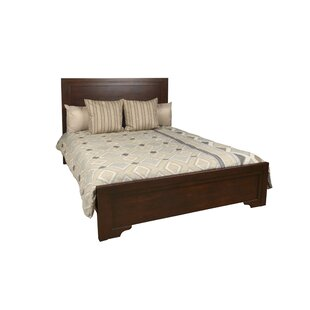 Braaten Panel Bed by Charlton Home