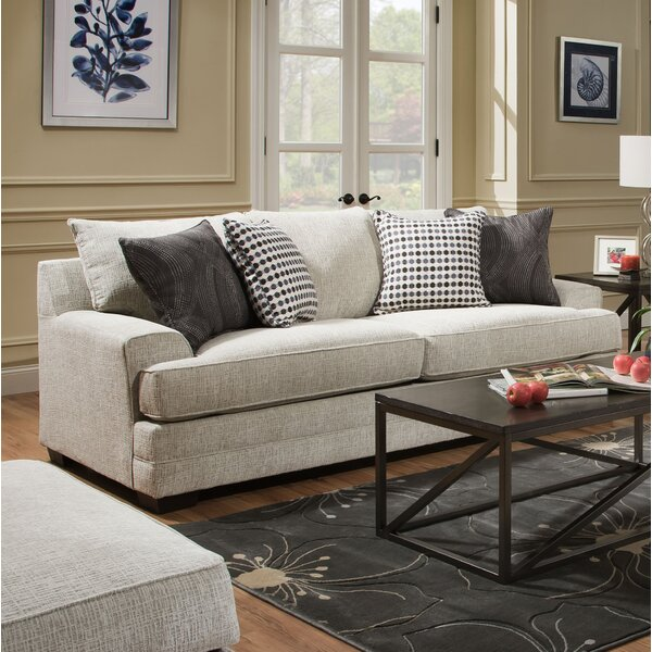 Couch For Heavy People | Wayfair