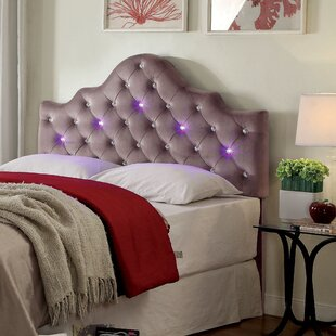 Artemis Contemporary Upholstery Headboard by Enitial Lab
