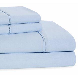 Hotel New York 4 Piece Beauty Sleep Sheet Set