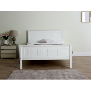 Longford Bed Frame By Beachcrest Home